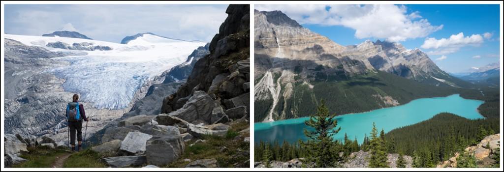 Alberta und B.C. - Teil 2